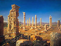 Memory of a Vanished Empire - Persepolis
